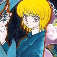 Returning to the Hunt with Hunter x Hunter Volume 33