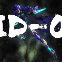 Opening Streamed for ID-0, New Series from Geass Director