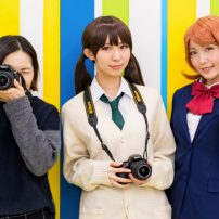 Nikon Takes Us To Cosplay School
