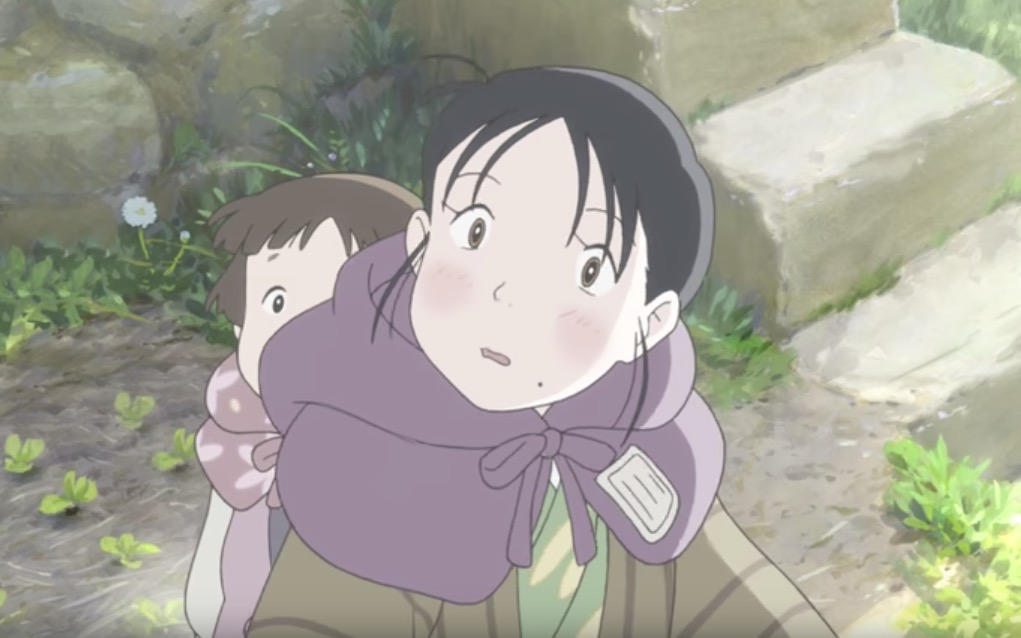 In This Corner of the World Trailer Previews Dub
