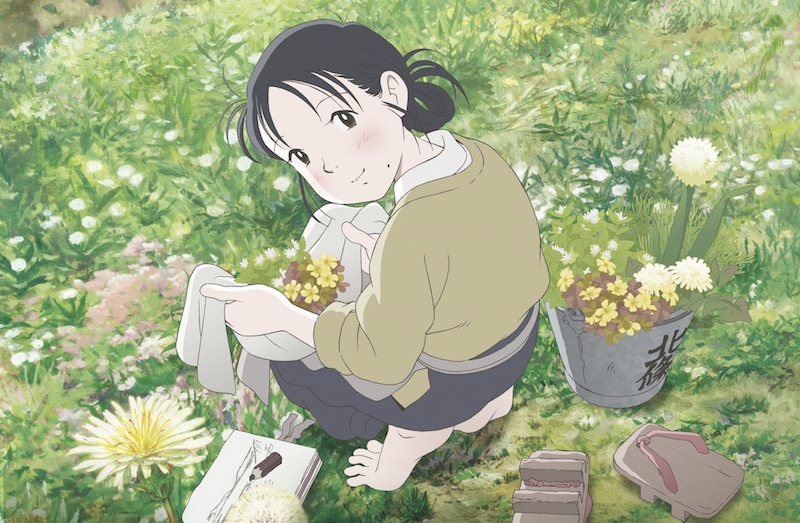Shout! Factory Licenses In This Corner of the World Anime Film