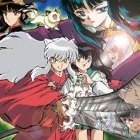 InuYasha Movies Collected in Blu-ray Set