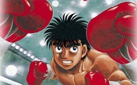 Ippo Returns to the Ring on TV?