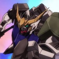 Gundam: Iron-Blooded Orphans Dub Gets Ready for Toonami