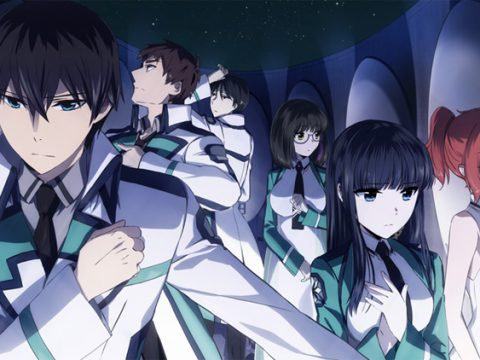 Irregular at Magic High School Movie U.S. Tickets Go on Sale