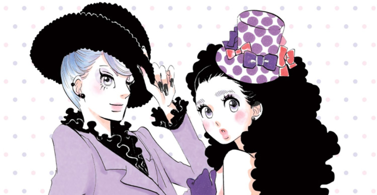 Princess Jellyfish Manga Returns from Hiatus in June