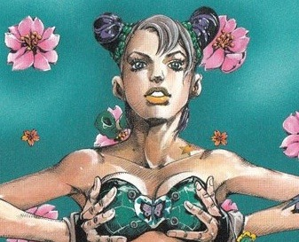 A Look at JoJo\u0027s Bizarre Adventure x Gucci Window Displays