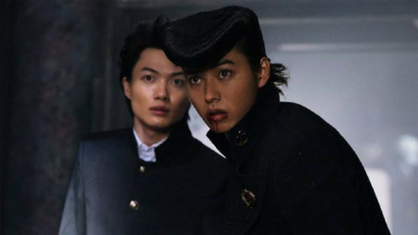 Live-Action JoJo's Bizarre Adventure Bizarre for All the Wrong Reasons [Review]