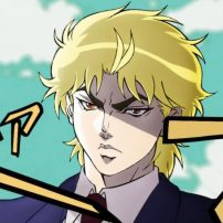 Toonami to Air JoJo's Bizarre Adventure Anime