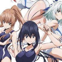 Funimation Reveals Keijo!!!!!!!! and Joker Game Dub Casts