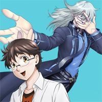 New Manga From Kenichi The Mightiest Disciple Author Starts Next Week