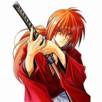 New Rurouni Kenshin Manga Launches in September