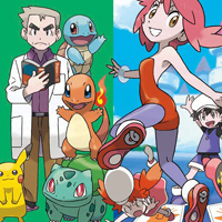 Book Review: Ken Sugimori Works