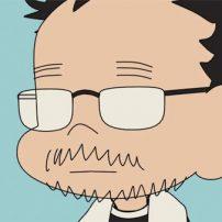 Short Anime Tells the 10-Year Tale of Hideaki Anno's Studio Khara
