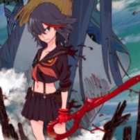 Kill la Kill Merch Gets Useful with Scissor Letter Opener