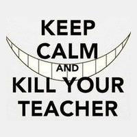 "Bootleg Assassination Classroom ""Kill Your Teacher"" Shirt Courts Controversy"