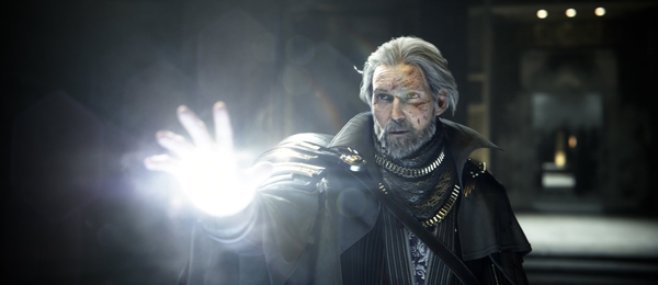 Kingsglaive: Final Fantasy XV Gets August Theatrical, Digital Release