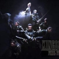 [Review] Kingsglaive Makes the Case Final Fantasy XV Will Be Worth the Wait