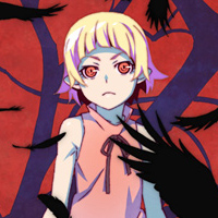 English-subbed Kizumonogatari Trailer Streams