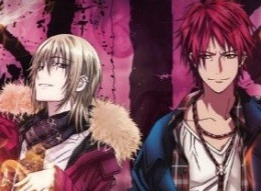 K Anime Follow-up Previewed in New Visual