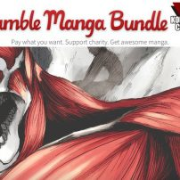 Kodansha Launches Pay-What-You-Want Humble Manga Bundle