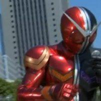 First TV Spot for Kamen Rider x Kamen Rider OOO & W