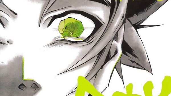 White Fox to Animate New Peacemaker Kurogane Anime