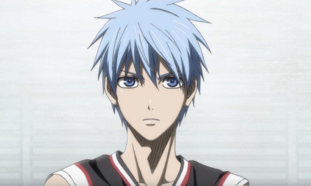 New Visual Hypes Kuroko's Basketball: Last Game Movie
