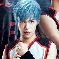 First Visual for Kuroko's Basketball Stage Play Revealed