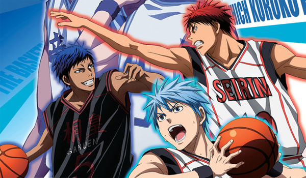 Kuroko's Basketball Extra Game, Compilation Films Announced