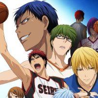 Kuroko's Basketball Followup Gets Anime Film