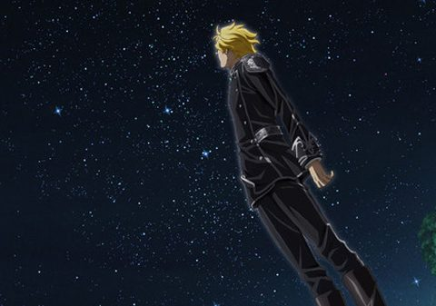 New Legend of the Galactic Heroes Anime Gets New Cast, Teaser Visual