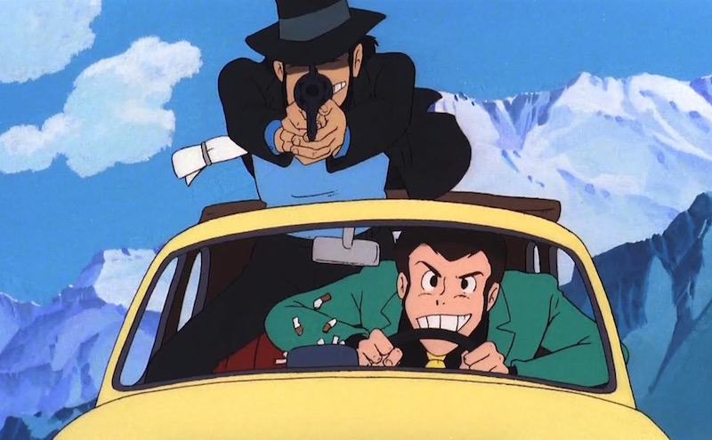 Voice Actor Bob Bergen Reminisces Ahead of Lupin's Theatrical Return