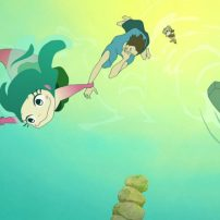 Masaaki Yuasa's Lu Over the Wall Film Gets New Teaser