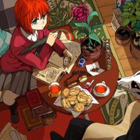 Ancient Magus' Bride Gets TV Anime This October