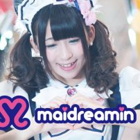Japanese Maid Cafe Chain Offers Up Vegan Ramen