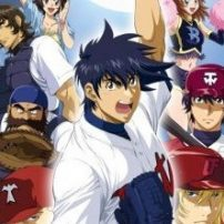 Baseball Manga Major to End Its Run Soon