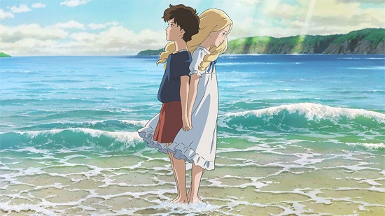 When Marnie Was There Review
