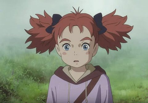 The Ghosts of Ghibli Haunt Mary and the Witch's Flower [Review]