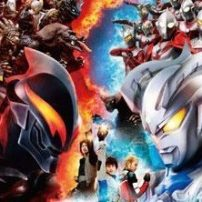 Mega Monster Battle Hits English-Friendly Home Video in April