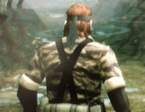 Hideo Kojima Teases a Peek at Metal Gear Solid 3 HD