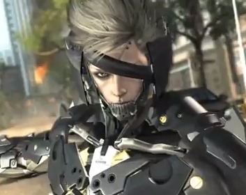 Extended Metal Gear Rising: Revengeance Trailer