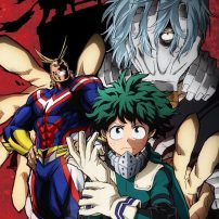 My Hero Academia Anime Returns on March 25