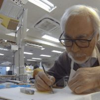 Hayao Miyazaki Wrestles with Himself in Never-Ending Man Documentary [Review]