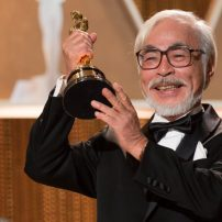 Dear Miyazaki: We Love You, You're Great, Now Go Away