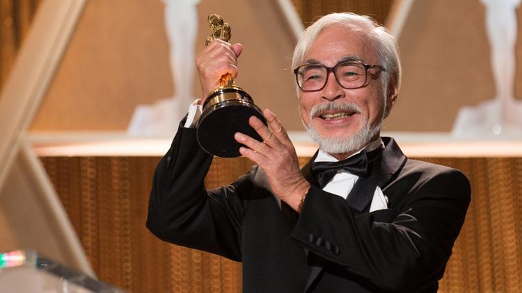 Dear Miyazaki: We Love You, You're Great, Now Go Away