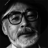 Miyazaki Receives Honorary Oscar