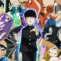 Mob Psycho 100 Opening/Ending Songs Announced