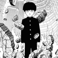 Mob Psycho 100 Anime Teased