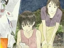 Momo e no Tegami Film Unites Team of Top Creators